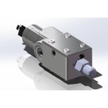 Vanne de commande de pompe hydraulique Valve DRG