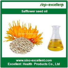 Óleo de semente de cártamo
