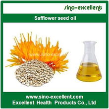 Hot sale for Natural Health Ingredients Safflower seed oil export to China Hong Kong Factory