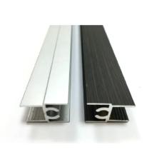 Aluminium-Schiebetür-Profil