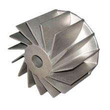 Manchon d'engrenage de moulage mécanique sous pression en alliage d'aluminium