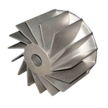 Liga de alumínio morre manga de engrenagem de fundição