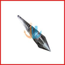 PP / PE-Schneckenzylinder für Kunststoffspritzgießmaschine