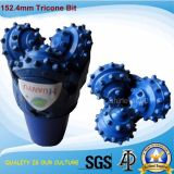 6'' (152.4mm) Tungsten Carbide Insert Tricone Bit