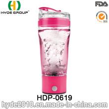 2016 Hot Sale Newly Plastic Vortex Shaker Bottle (HDP-0619)
