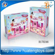 2015 Nova alta qualidade mini jogo de cozinha de brinquedos inteiros de brinquedos para crianças