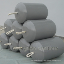 Small Shipboard Polyurethane Foam Filled Marine Fender