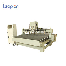 Multi Axis CNC router machine