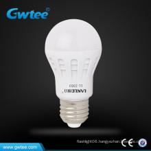 2015 new products Home energy saving led bulb light