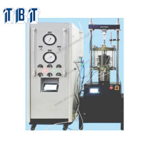 DZY-Z-2 con Data Acquisition Soil True Triaxial Testing Machine