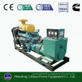 China Mini Watt Diesel Generator 50kw Home/ Standby Power Plant