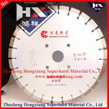 Disque de diamant pour béton armé (HXSAW350)