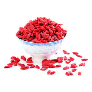 Snack Food Red Goji