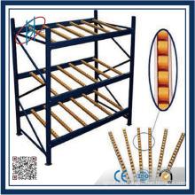 Автоматическая складская стеллажная система