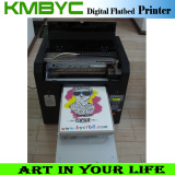 A3 Size Kmbyc Direct to Garment Printer