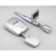 Wireless Dental Intra Oral Camera with 2.5 Inch LCD Monitor