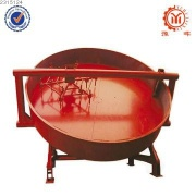 High capacity fertilizer disc granulator from Henan