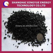 Importateurs de charbon actif d'adsorption de gaz granulaire 12x40