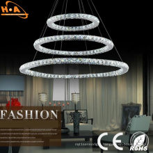 Fresh Style energy Saving Pendant Lamp in Living Room