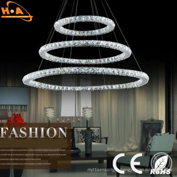 Fresh Style energy Saving Pendant Lamp in Living Room