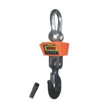 Échelle de suspension à échelle numérique 50t