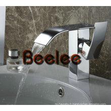 Robinet mélangeur pour vasque à cascade Q3026