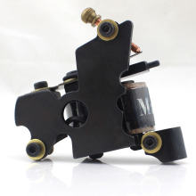 Adshi Handmade Tattoo Machine 14 Coils tattoo machine Supply