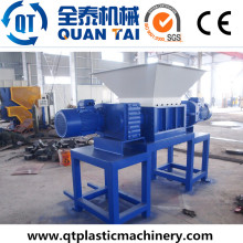 Electronic Computer Crusher Shredder Machine