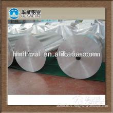 high qualtiy food container aluminium foil