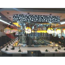 Conveyor System Sushi Stainless Steel Belt