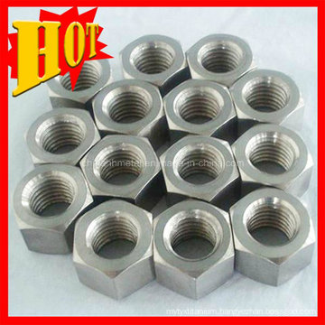Wholesale Gr7 Titanium Fasterners Made in China