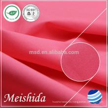 venta al por mayor 55% lino 45% tela de algodón VENTA CALIENTE