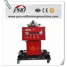 Machine de fabrication de mousse Pu