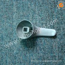 OEM metal fundição maçaneta da porta chinesa