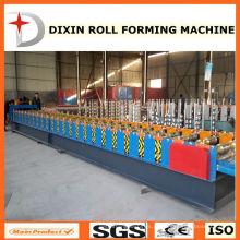 Série de pavimentos estruturais de aço que faz a maquinaria