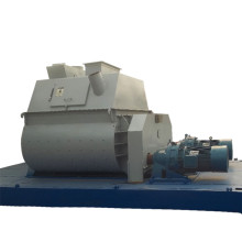 Self propelled automatic 1 bagger cement concrete mixer