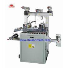 Film plastique adhésif Machine de laminage