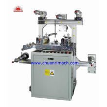 Plastic Film Adhesive Tape Laminating Machine
