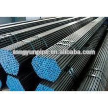 37Mn5 tubos de aço sem costura