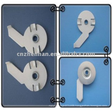 "Awning parts-""9"" type Iron steel wheel,awning components,awning and blinds accessories,awning material"