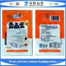 Factory Outlet Spiced Eggs Vacuum Packaging Bag