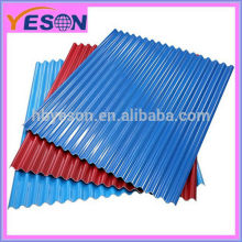 Prepainted Corrugated Roofing Sheet(FACTORY)
