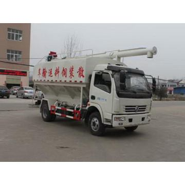 Bulk Silo Feed Transport Vehicle Bulk Corn Bulk