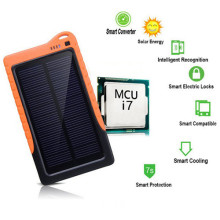 Solar Battery Chargers Power Bank for Mobile Phones