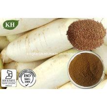 Extrait de graines de radis, Sulforaphène Spécification: 5: 1; 10: 1;