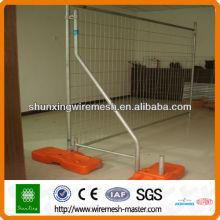 ISO9001 Shunxing verzinktes temporäres Fechten