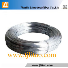 SGS Competitive Price Black Iron Wire