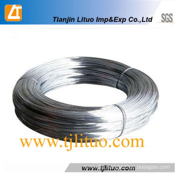 Soft Black Annealed Iron Wire