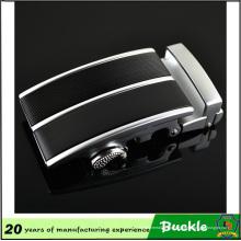 Boucle de ceinture faite sur commande de glissière, boucle automatique
