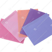 China OEM Disposable Dental Bibs